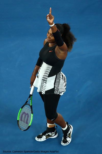 SerenaWilliams2017AustralianOpen