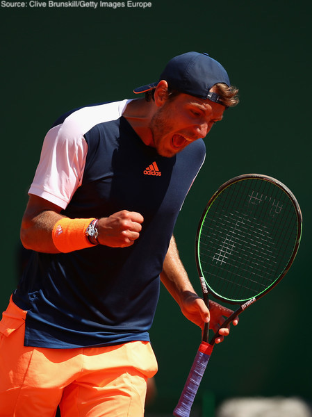 Pouille2018MonteCarloRolexMasters
